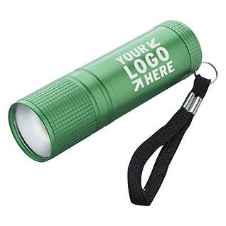 Custom flashlight for schools