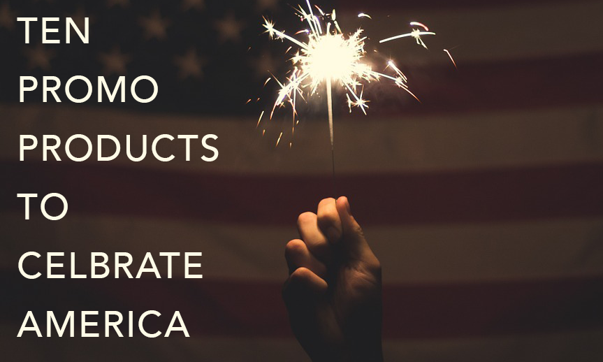 10 Products to Celebrate America